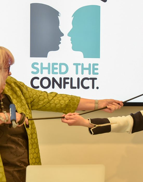 How Do You Resolve Workplace Conflicts?